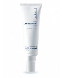 Laboratoire Dr Renaud: Dermazulène® 24H Cream