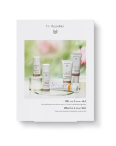 Dr. Hauschka: Effective & Essential Kit