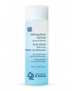 Laboratoire Dr Renaud: Dual-Phase Eye & Lip Make-Up Remover