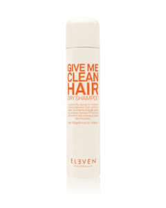 Eleven Australia: Give Me Clean Hair Dry Shampoo