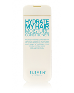 Eleven Australia: Hydrate My Hair Moisture Conditioner