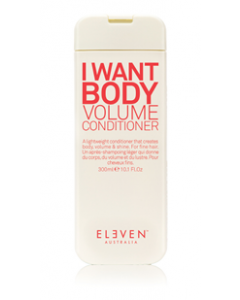 Eleven Australia: I Want Body Revitalisant Volume