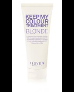 Eleven Australia: Keep My Colour Treatment Blonde