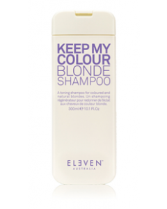 Eleven Australia: Shampooing Keep My Colour Blonde
