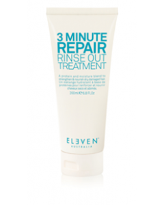 Eleven Australia: 3 Minute Repair Rinse Out Treatment