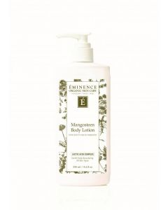 Eminence: Mangosteen Body Lotion