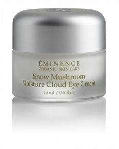 Eminence: Snow Mushroom Moisture Cloud Eye Cream