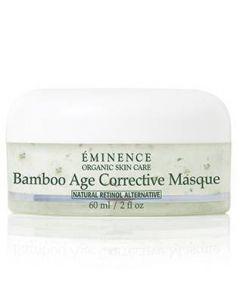Eminence: Bamboo Age Corrective Mask