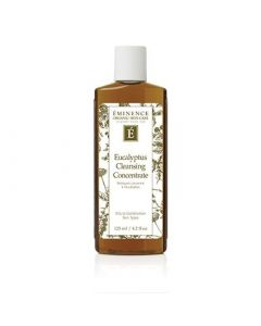 Eminence: Eucalyptus Cleansing Concentrate