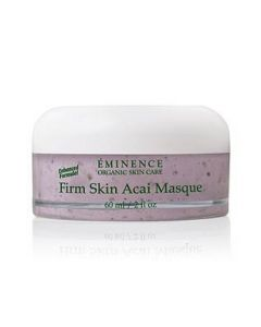 Eminence: Firm Skin Acai Masque