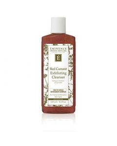 Eminence: Red Currant Exfoliating Cleanser