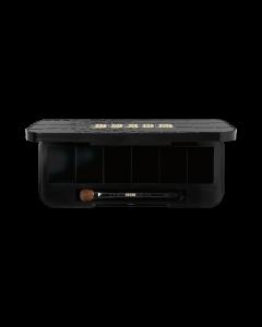 Buxom: Compacte Rechargable à 6 ombres à paupières