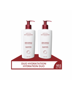 Esthederm: Duo Hydratant Corps Jumbo