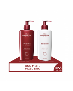 Esthederm: Duo Soin Corps Jumbo