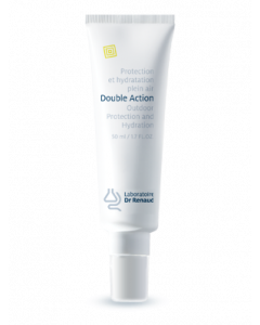 Laboratoire Dr Renaud: Double Action Outdoor Extreme Hydration