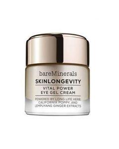 bareMinerals: Skinlongevity Vital Power Eye Gel Cream
