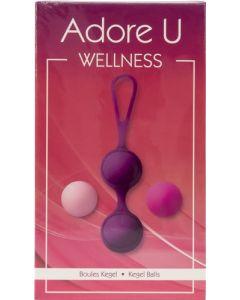 Adore U Wellness: Kegel Balls