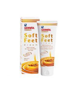 Gehwol: Fusskraft Soft Feet Cream