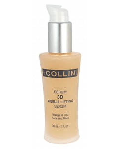G.M Collin: 3D Visible Lifting Serum