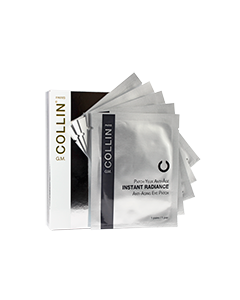 G.M Collin: Instant Radiance Anti-Aging Eye Patch