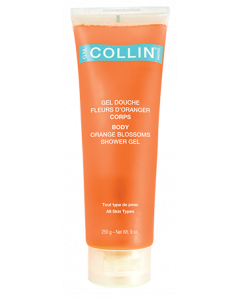 G.M Collin: Body Orange Blossoms Shower Gel