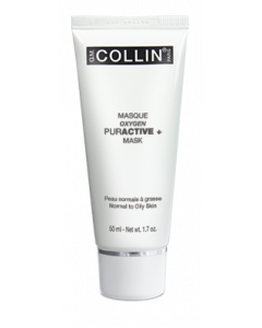 G.M Collin: Oxygen Puractive + Mask
