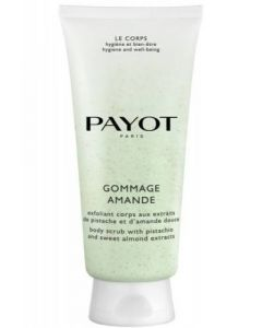 Payot: Almond Body Scrub