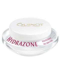 Guinot: Hydrazone Moisturizing Cream-All Skin Types
