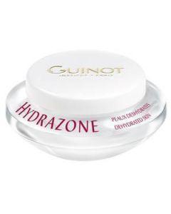 Guinot: Hydrazone Moisturizing Cream-Dehydrated Skin