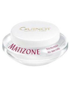 Guinot: Matizone Shine Control Cream