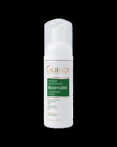 Guinot Mousse Netoyante Bioxygene Bioxygene Cleansing Foam