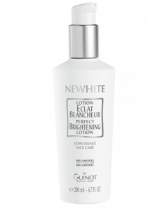 Guinot Lotion Eclat Blancheur: Newhite Perfect Brightening Lotion