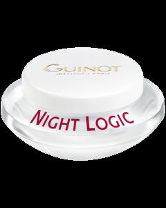 Guinot: Crème Night Logic