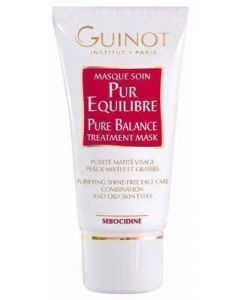 Guinot Masque Soin Pur Equilibre: Pure Balance Mask