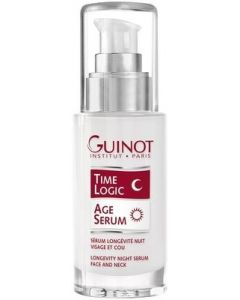 Guinot: Time Logic Age Serum for Face