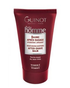 Guinot: Men's After Shave and Moisturizing Balm