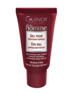 Guinot: Men's Express Anti-Fatigue Eye Gel