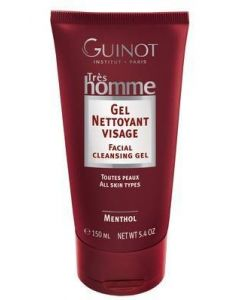 Guinot: Men's Facial Cleansing Gel