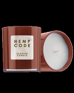 Hemp Code: Candle