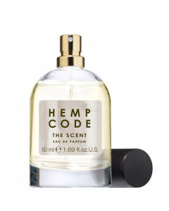 Hemp Code: The Scent Eau de Parfum