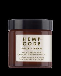 Hemp Code: Face Cream