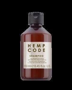 Hemp Code: Shampoo
