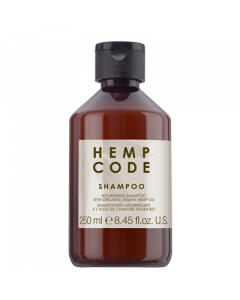 Hemp Code: Shampooing