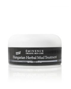 Eminence: Hungarian Herbal Mud Treatment