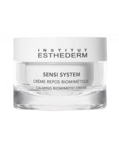 Esthederm: Calming Biomimetic Cream