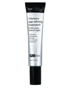 PCA skin: Traitement rajeunissant intensif de nuit : 0,5 % de rétinol pur