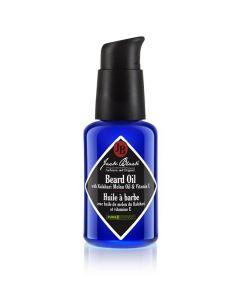 Jack Black: Beard Oil