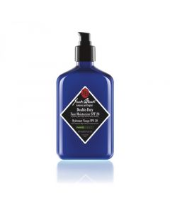 Jack Black: Double Duty Face Moisturizer SPF20-8.5 oz
