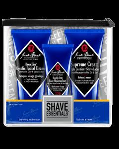 Jack Black: La Trousse Shave Essentials