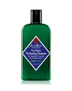 Jack Black: Shampooing Volume, Épaississant